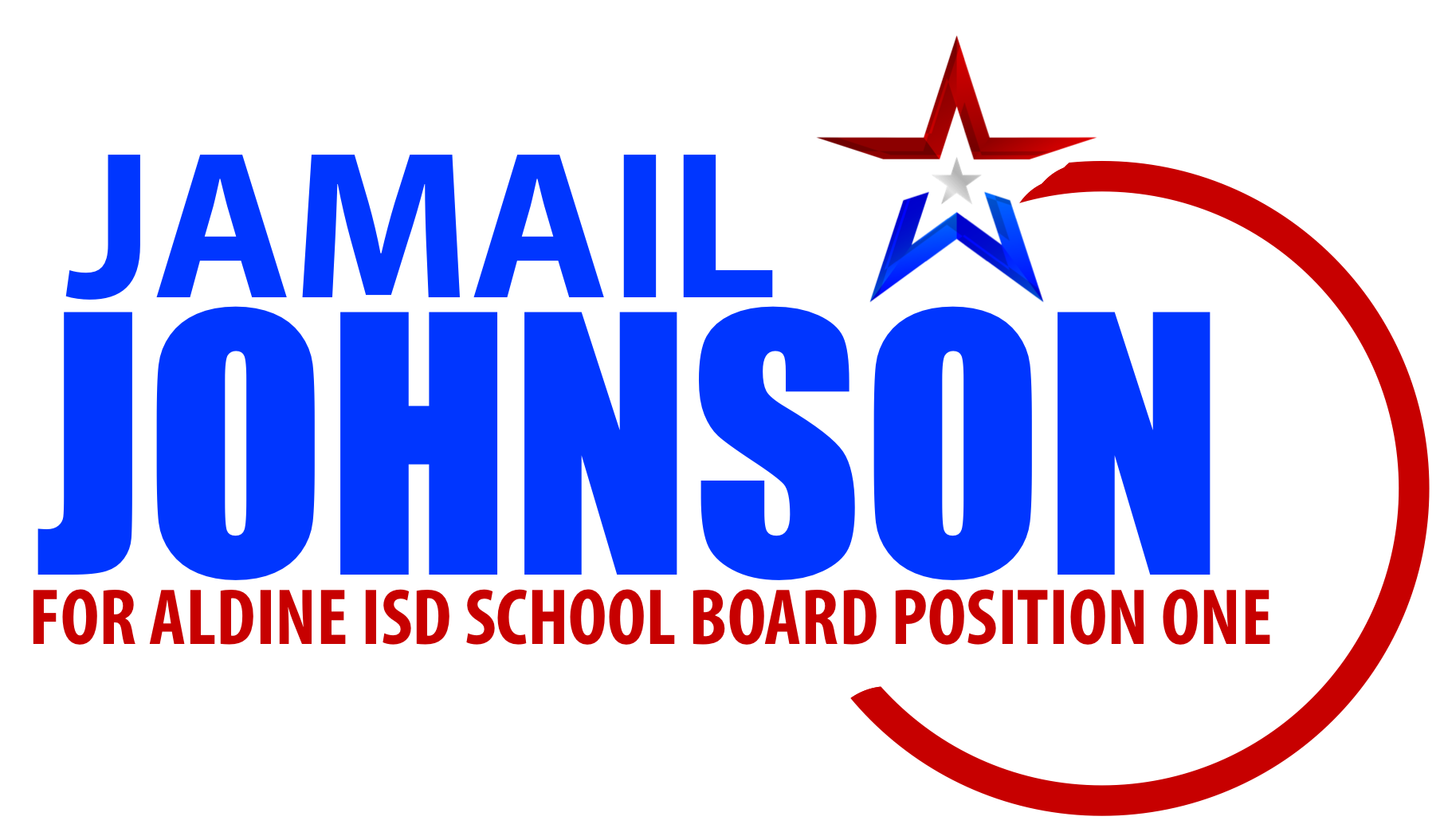 Jamail Johnson for Aldine